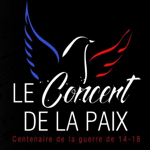 Concert de la Paix La Fabrique Musicale