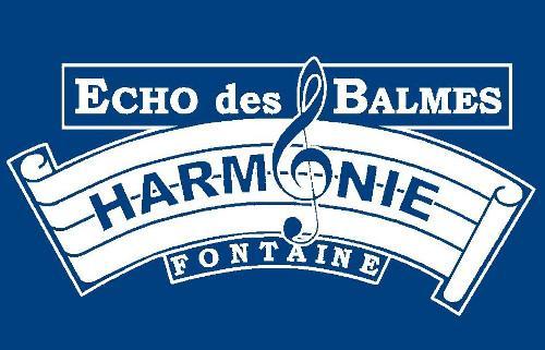 Harmonie Echo des Balmes