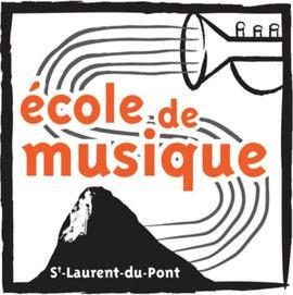 Ecole de Musique de Saint Laurent du Pont