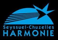 Logo Harmonie de Seyssuel-Chuzelles