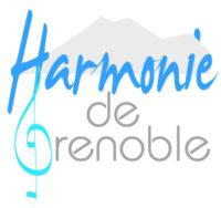 logo harmonie de grenoble