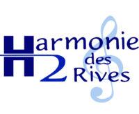 logo harmonie des deux rives