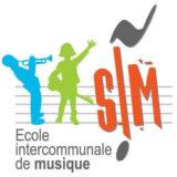 logo syndicat intercommunal de musique