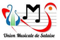 logo union musicale salaise