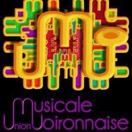 logo union musicale voironnaise