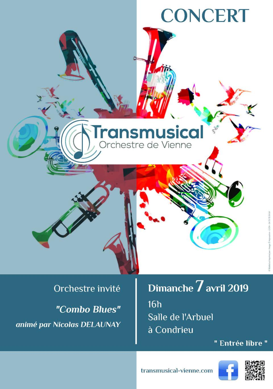 concert transmusical 7-04-2019
