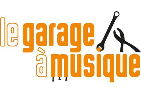 le garage à musique CMF 38