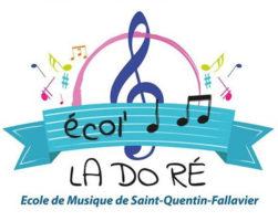Ecole de musique de Saint Quentin Fallavier Ecol' la do ré