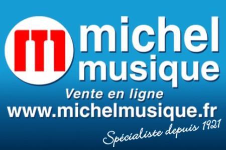 Michel Musique CMF Isère