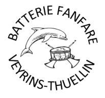 Batterie fanfare veyrlinoise Veyrins Thuellin