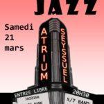 Concert 5/7 band Seyssuel 21 mars 2020