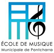 Logo école de musique de Pontcharra